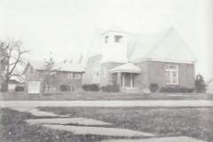 Presbyterian Church & Educational Building