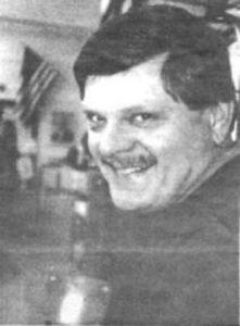 Van Frederick Bright