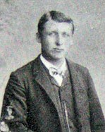 Jacob Lincoln Coffman