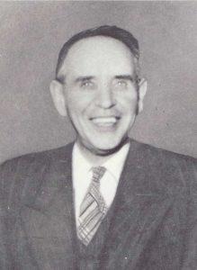 Rollie Elmer Hartman
