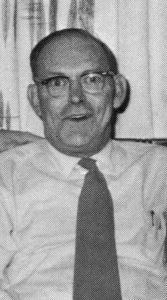 Jack Wyatt Monroe