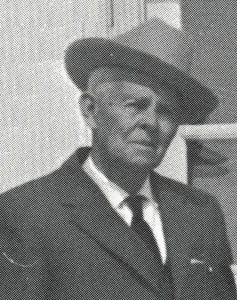 Walter Gaines Moss