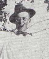 George Allen Rhodus