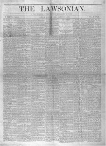 Lawsonian August 3, 1888
