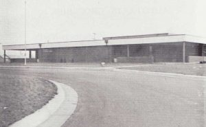 Southwest Elementary School 1969