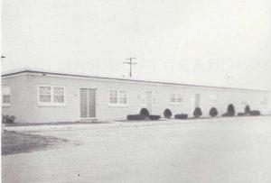 Southwest Elementary 1970