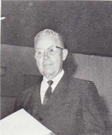 Noel T. Adams