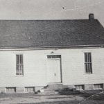 Old Union Church 1902