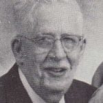 Rev. William Ezell
