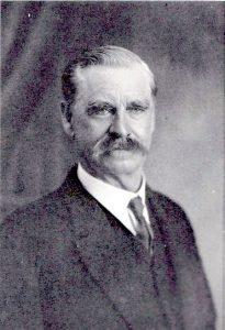 Judge A. W. Gross