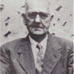 Rev. F. Austin Henry
