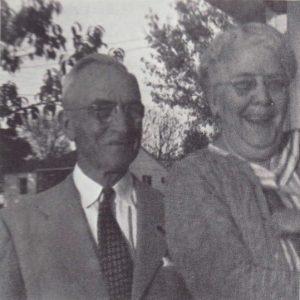Ed & Ethel Manso