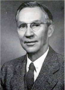 William Baxter Waters